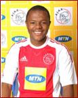 2010-2011 Thulani Serero